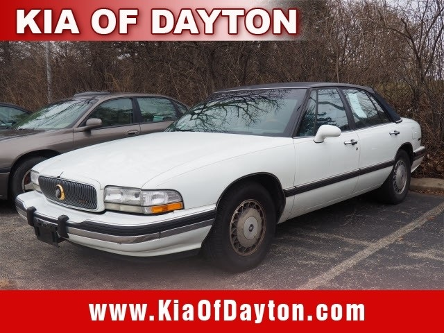 Pre-Owned 1996 Buick LeSabre Custom
